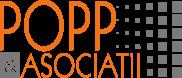 Popp & Asociatii logo