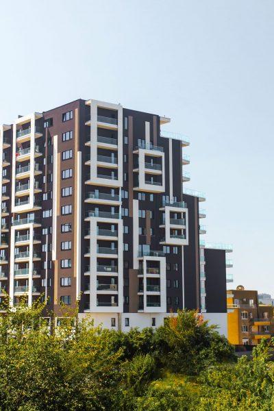 49 Gafencu Residence