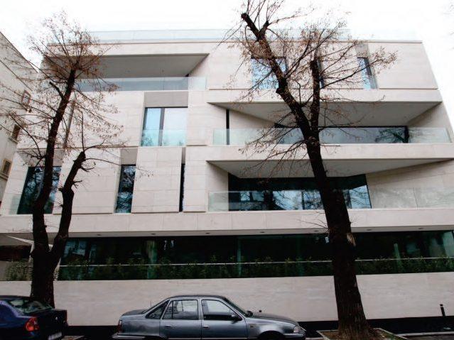Grigore Mora Residence